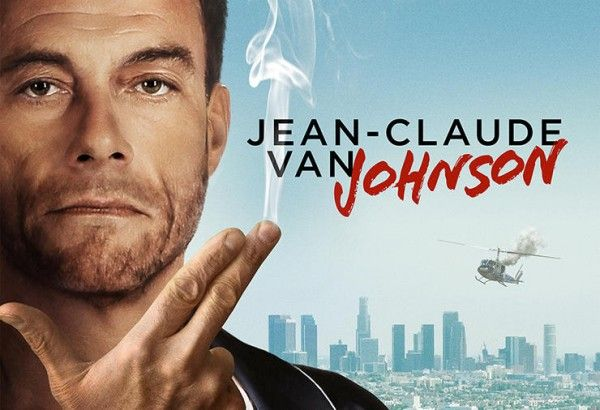 jean-claude-van-johnson-poster