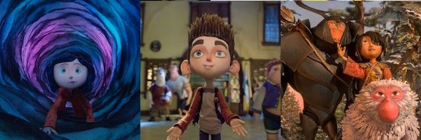 Laika and the Evolution of Stop-Motion Animation | Collider