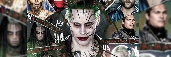 Suicide Squad Alternate Cuts Joker Tattoo Explained By Ayer Collider