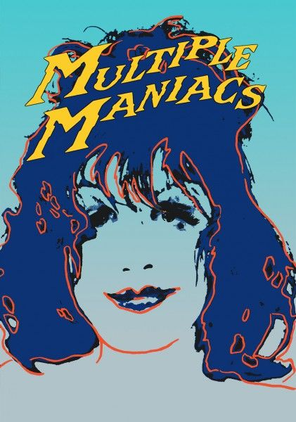 multiple-maniacs-poster