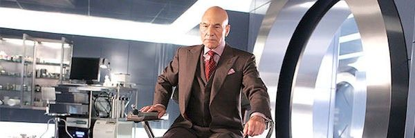 charles xavier images