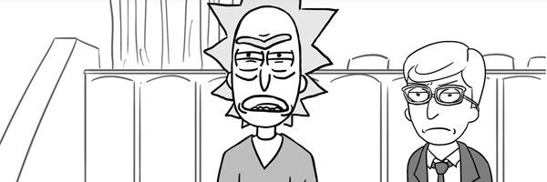 rick-and-morty-court-video