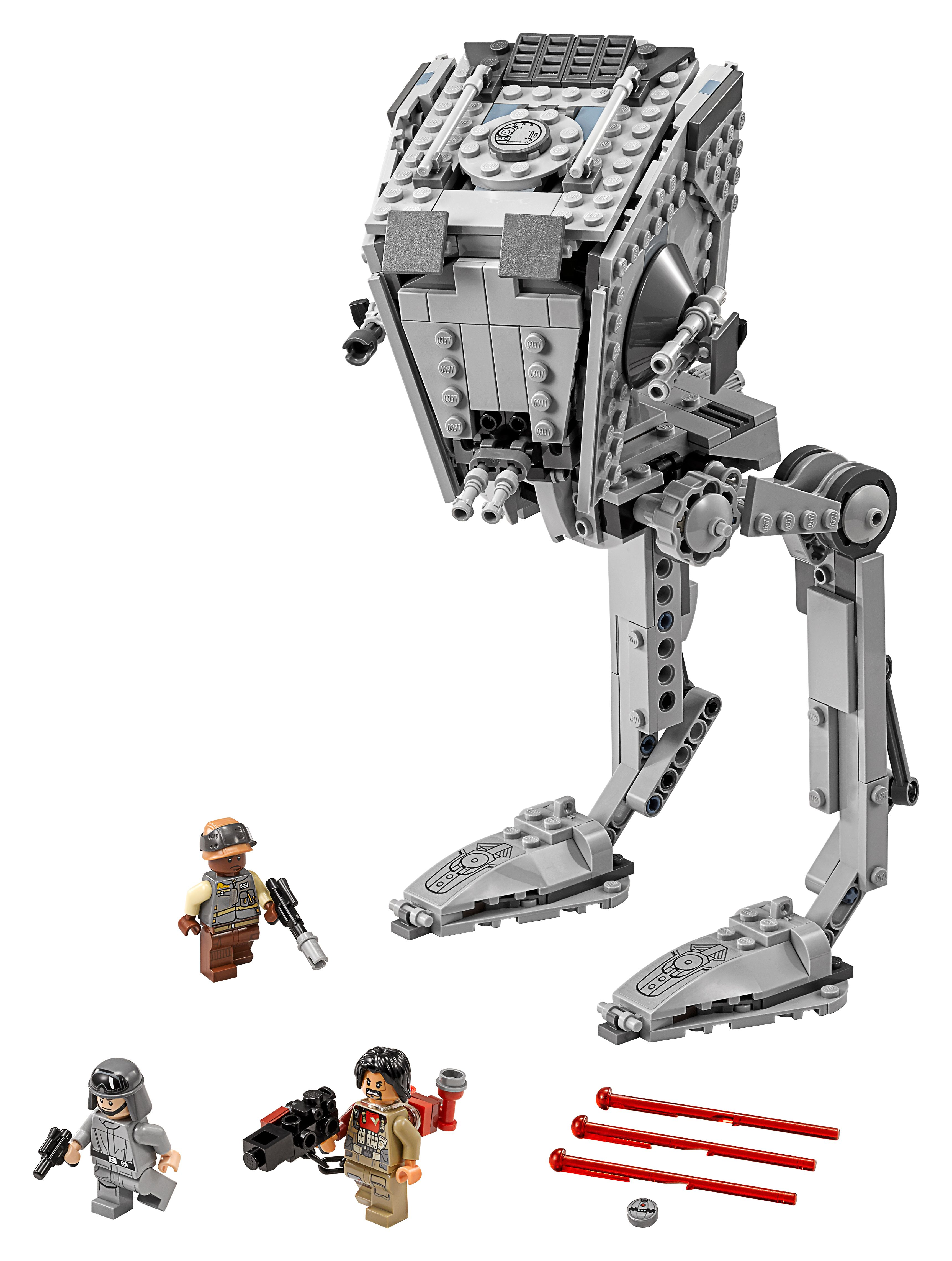 rogue one lego images revealed includes u wing and more. Black Bedroom Furniture Sets. Home Design Ideas