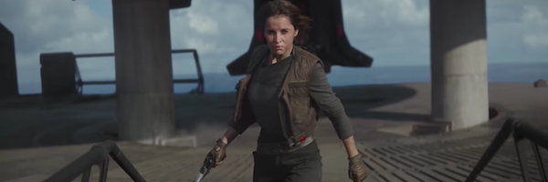 new movie trailers for rogue one arrival and more collider