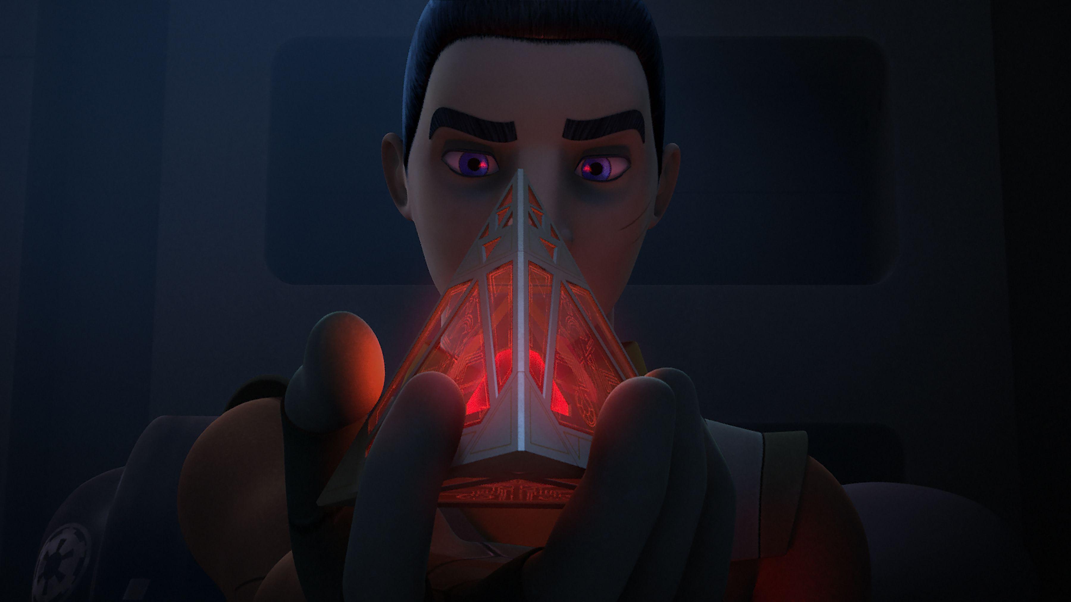 Star Wars Rebels Seaso...
