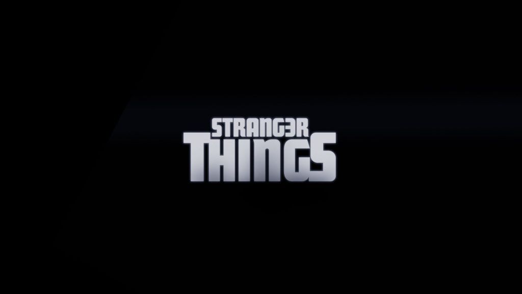 Stranger Things' Font Has a Long, Proud History | Collider