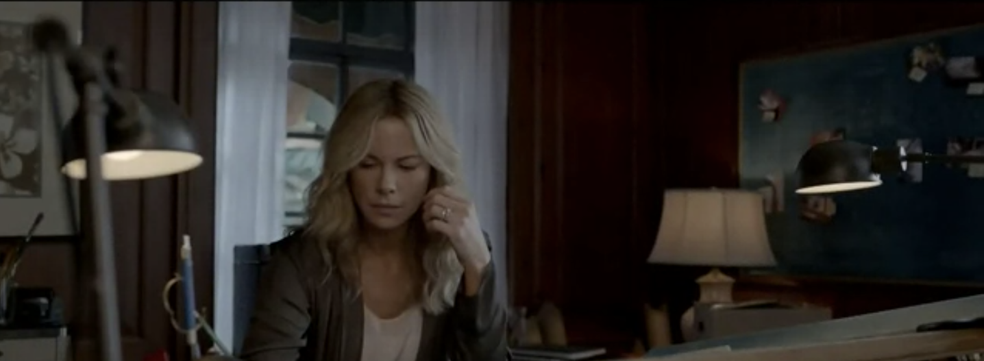 The Disappointments Room Trailer Unleashes the Demons | Collider