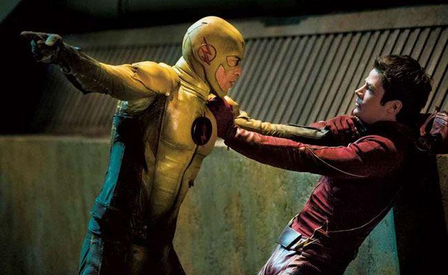 The Flash Season 3: Doctor Alchemy, Lighter Tone Teased | Collider