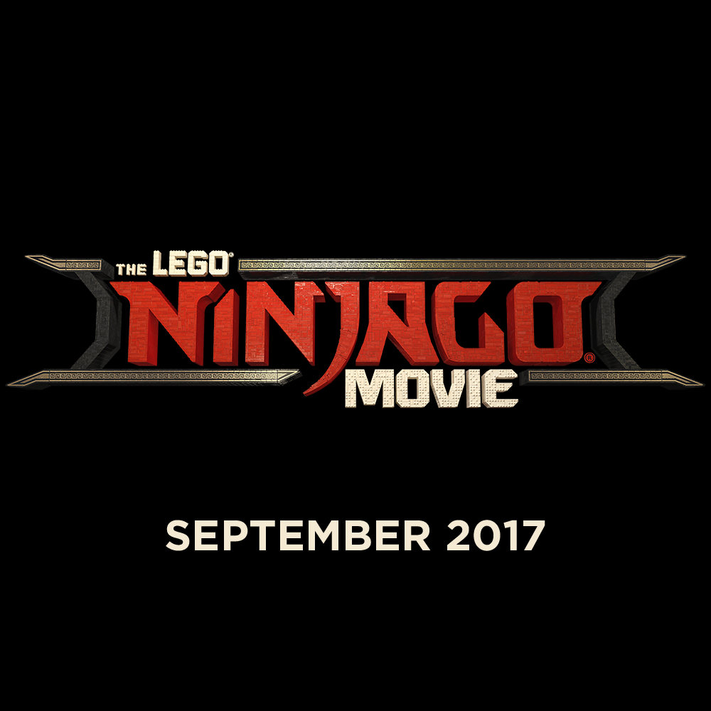The Lego Ninjago Movie Cast Brings in Jackie Chan, More ...