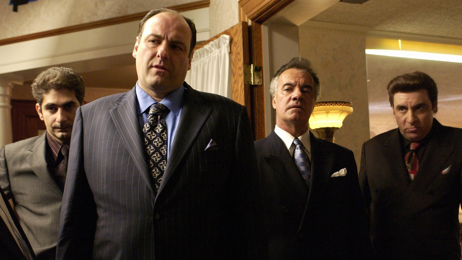 'The Sopranos' Prequel Movie in the Works from Series Creator David Chase