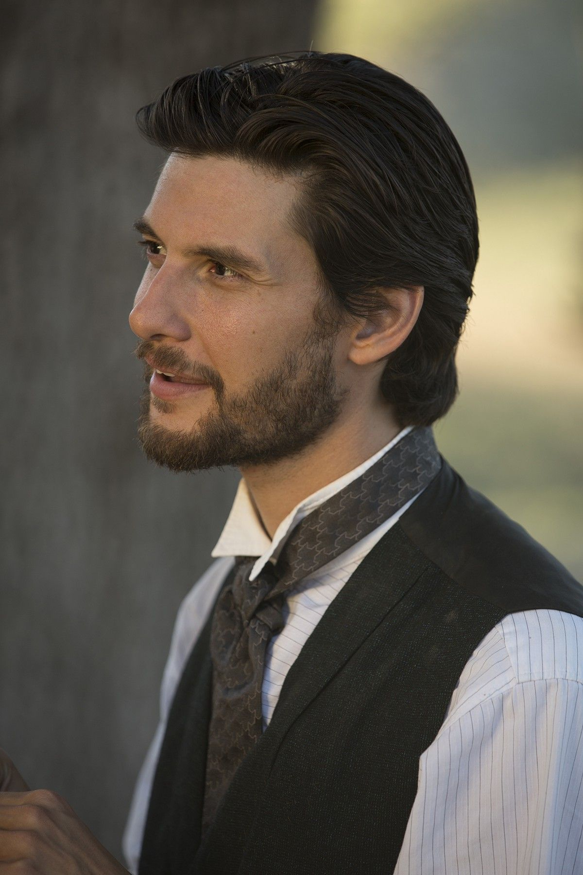The Punisher Netflix Series Casts Ben Barnes as Possible ...