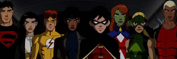Young Justice Season 3 Could Still Happen on Netflix | Collider
