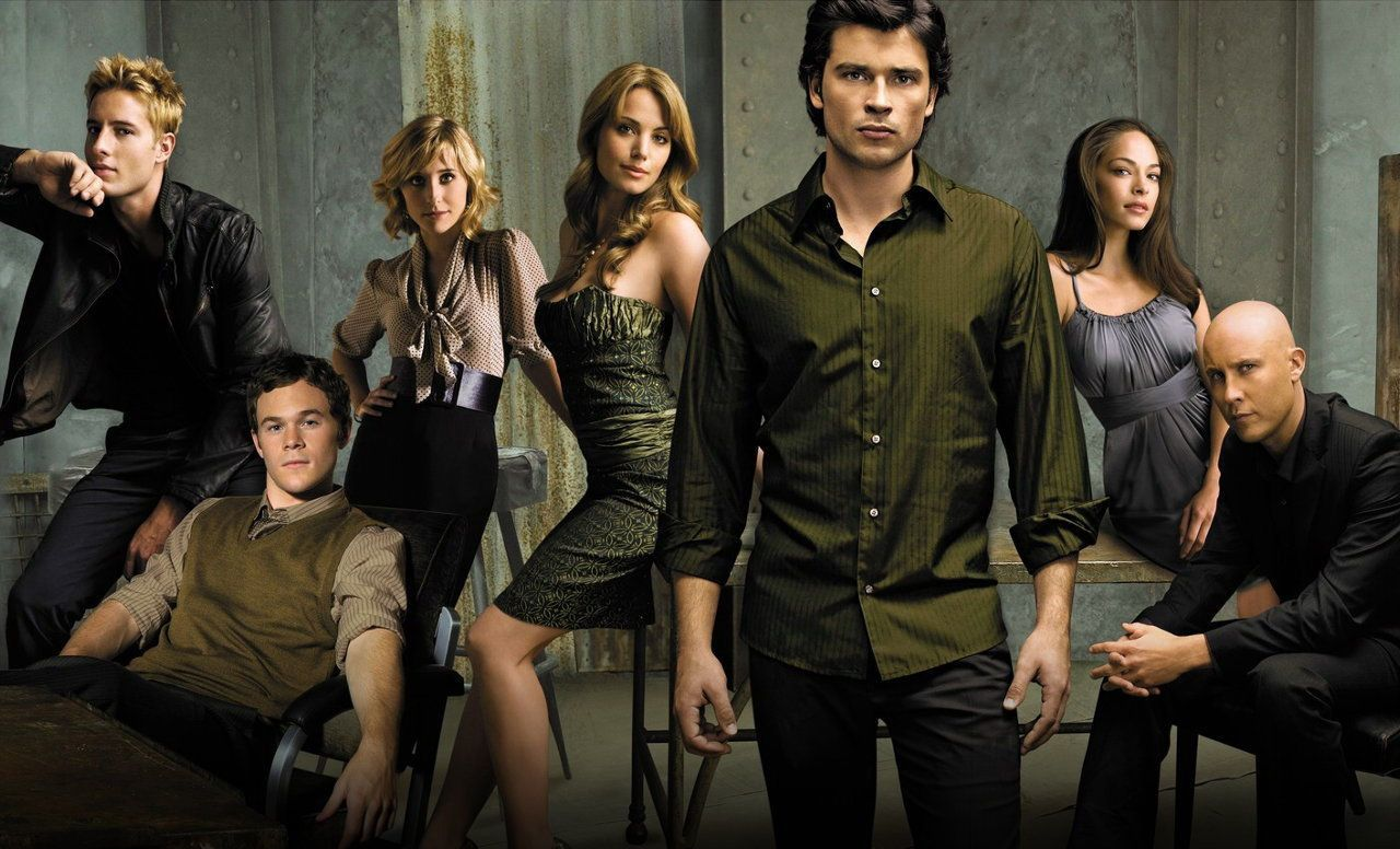 Image result for smallville