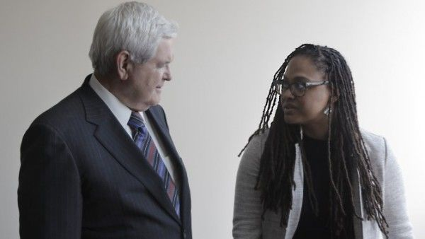 the-13th-ava-duvernay-newt-gingrich