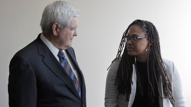 13th ava duvernay newt gingrich - The Very Best Documentaries on Netflix Right Now