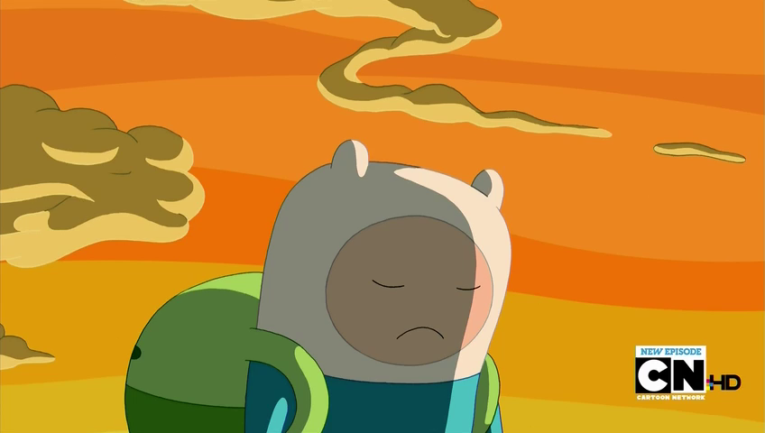 Adventure Time Cancelled After Season 9 | Collider