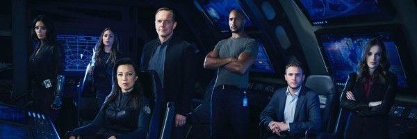 Agents of SHIELD Season 04 All Episodes 1