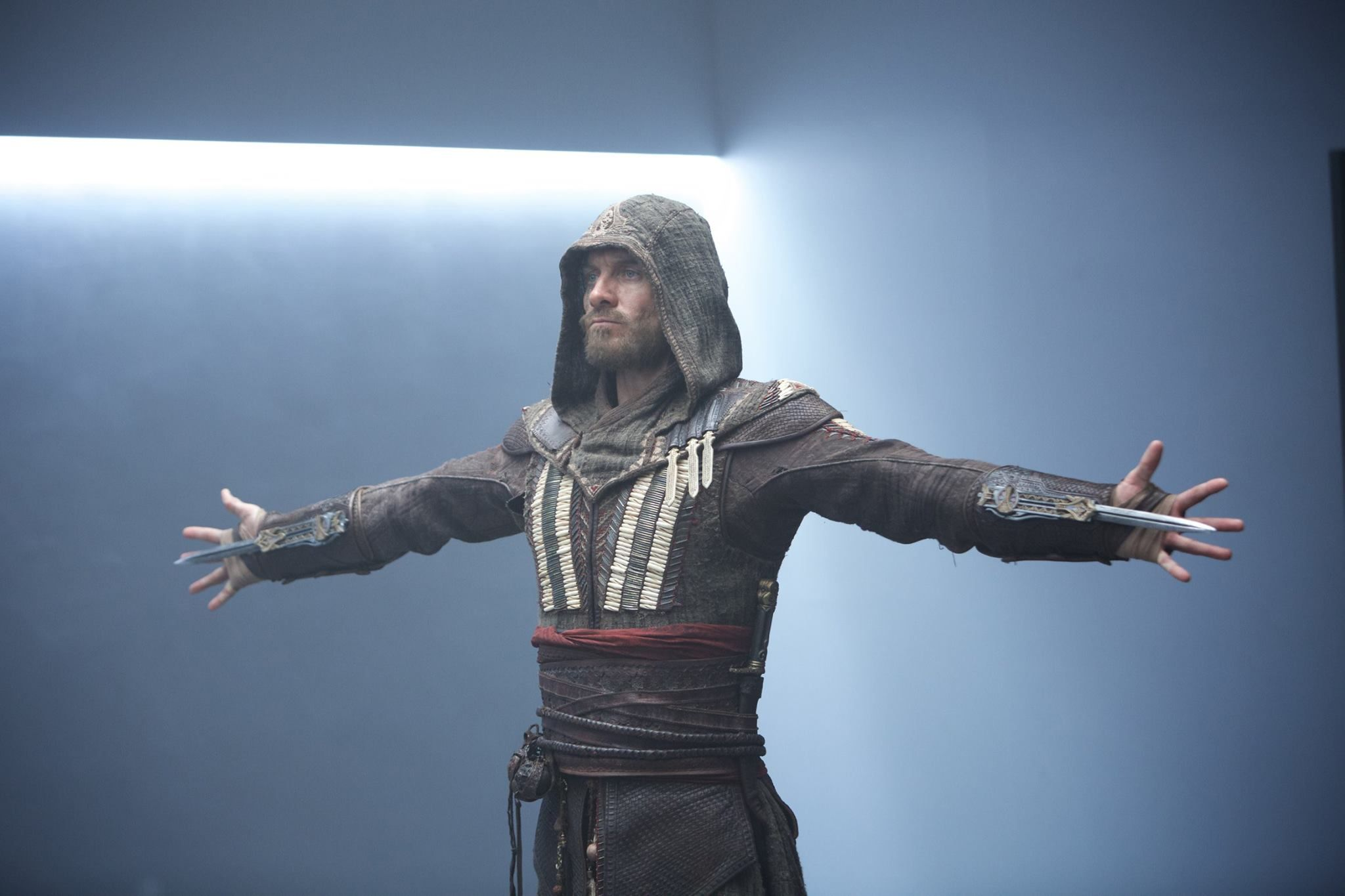 AssassinS Creed Film Cda