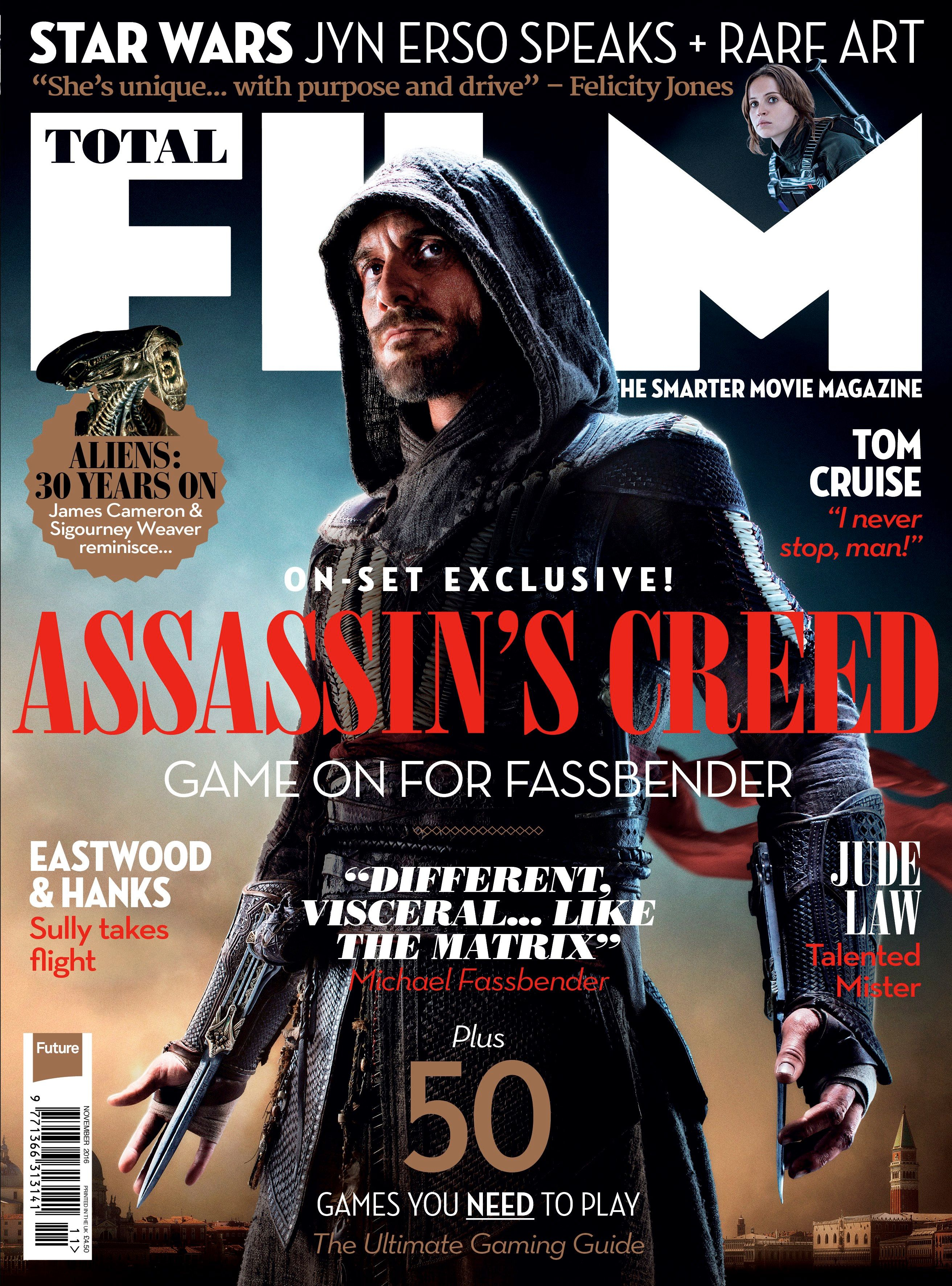 AssassinS Creed Film Review