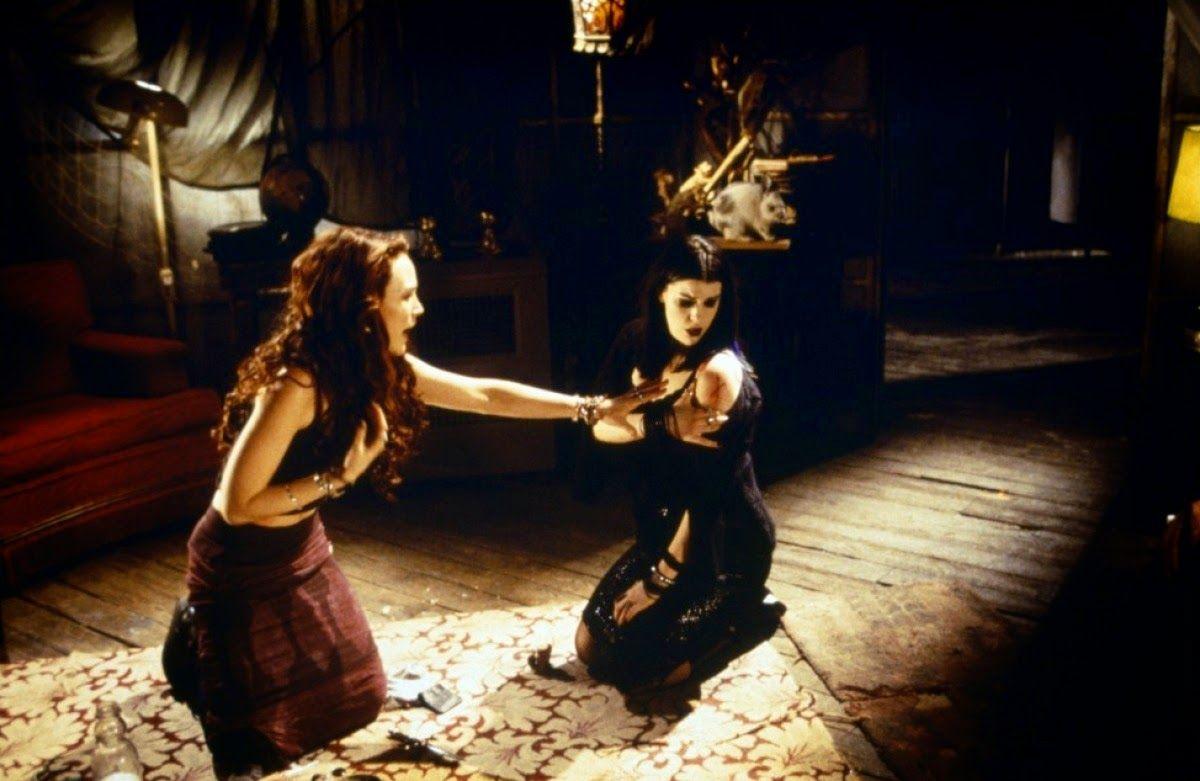 Blair Witch 2 Movie4k