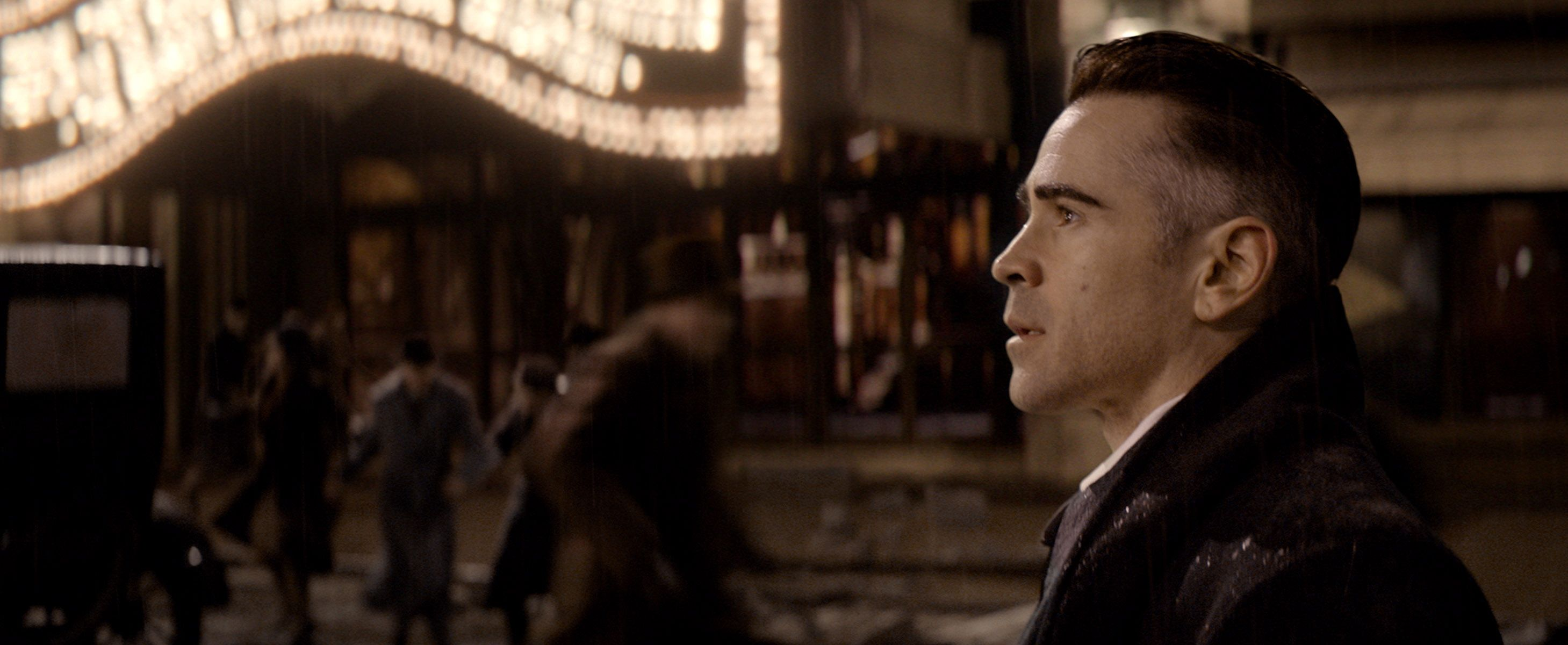 'Fantastic Beasts': Colin Farrell Explains Why He Wanted to Join the 'Potter' Universe