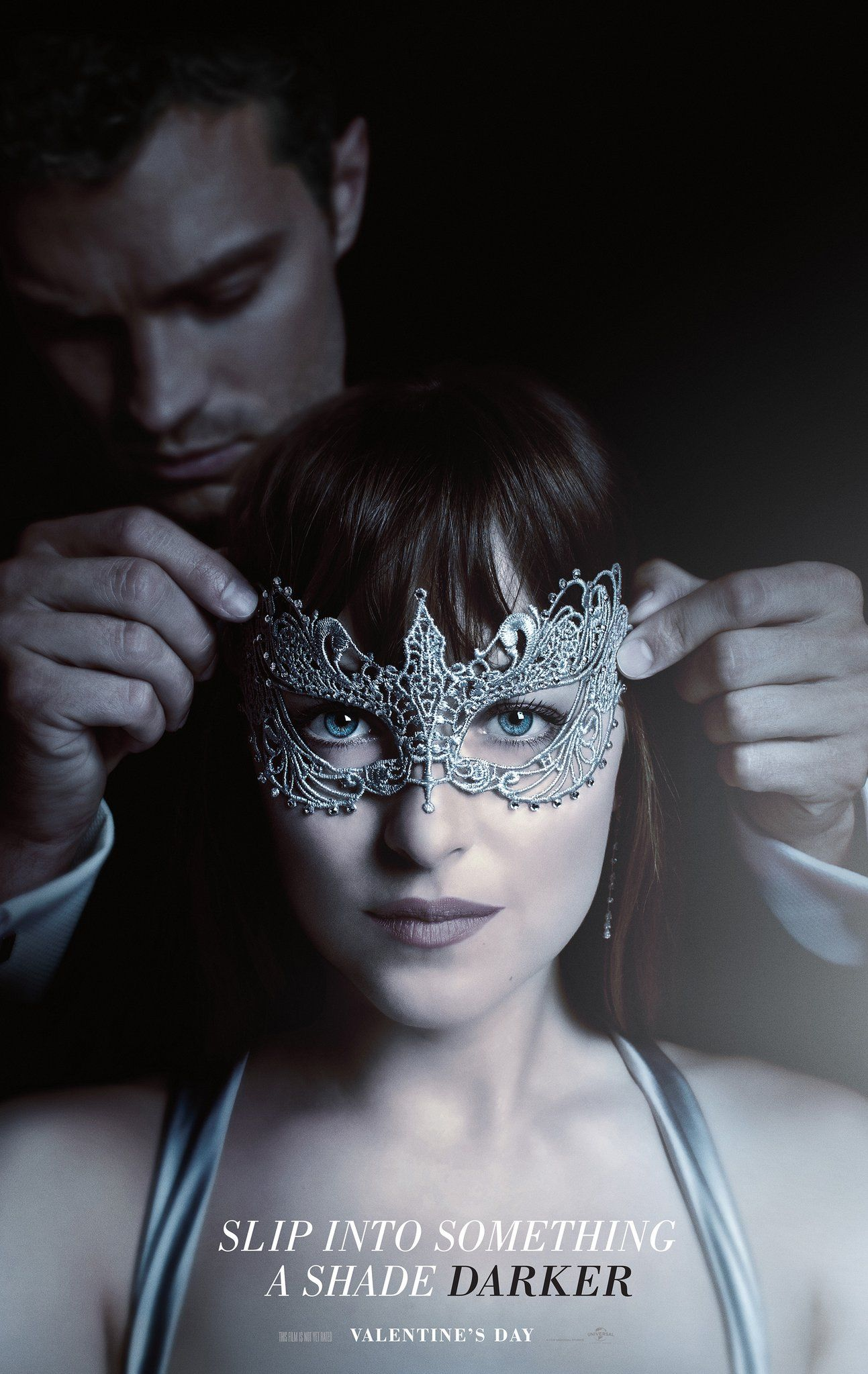 Fifty Shades Darker Trailer Teaser Hints at Kinky ...