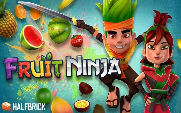 fruit crumble fruit ninja game