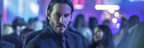 John Wick 3 First Synopsis And Promo Poster Revealed Collider