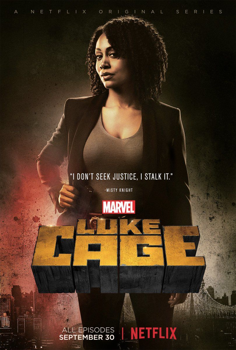 Most Inspiring Wallpaper Marvel Luke Cage - luke-cage-misty-knight-poster  Graphic_375741.jpg