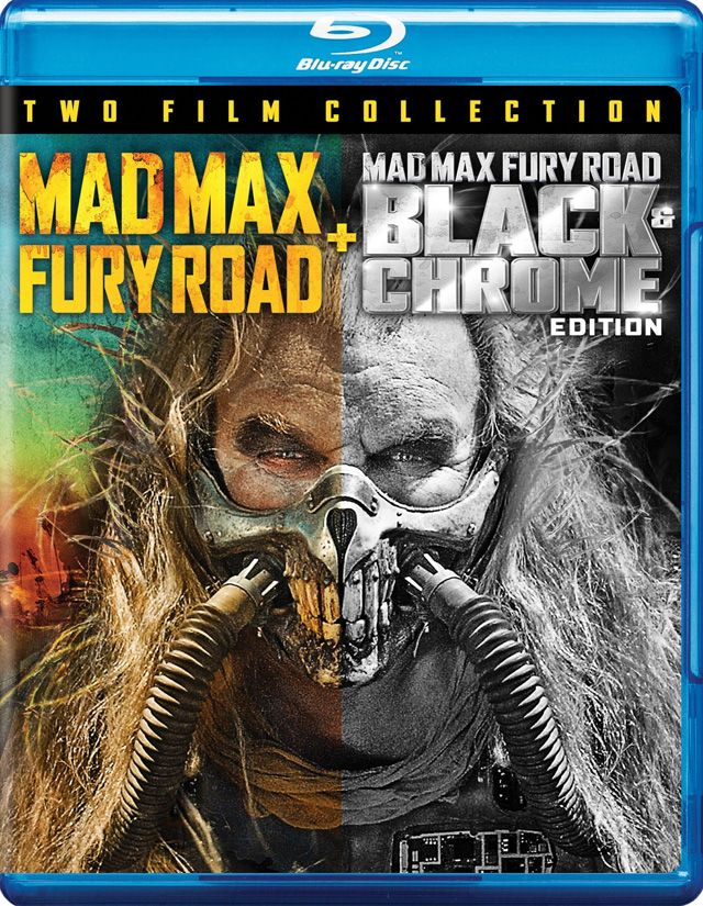Mad max fury road release date