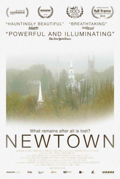 newtown-poster