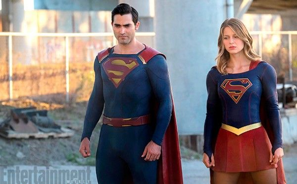 supergirl-superman-tyler-hoechlin-melissa-benoist