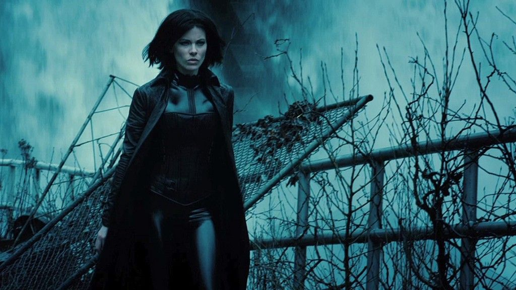 Underworld: Blood Wars: Kate Beckinsale on Tragic Selene ...