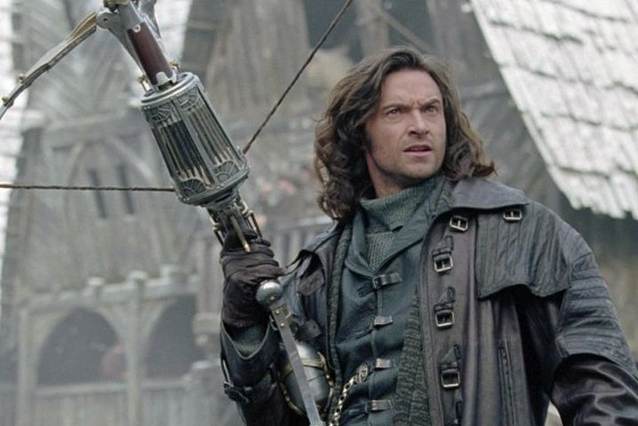 van helsing movies tv performances ranked collider