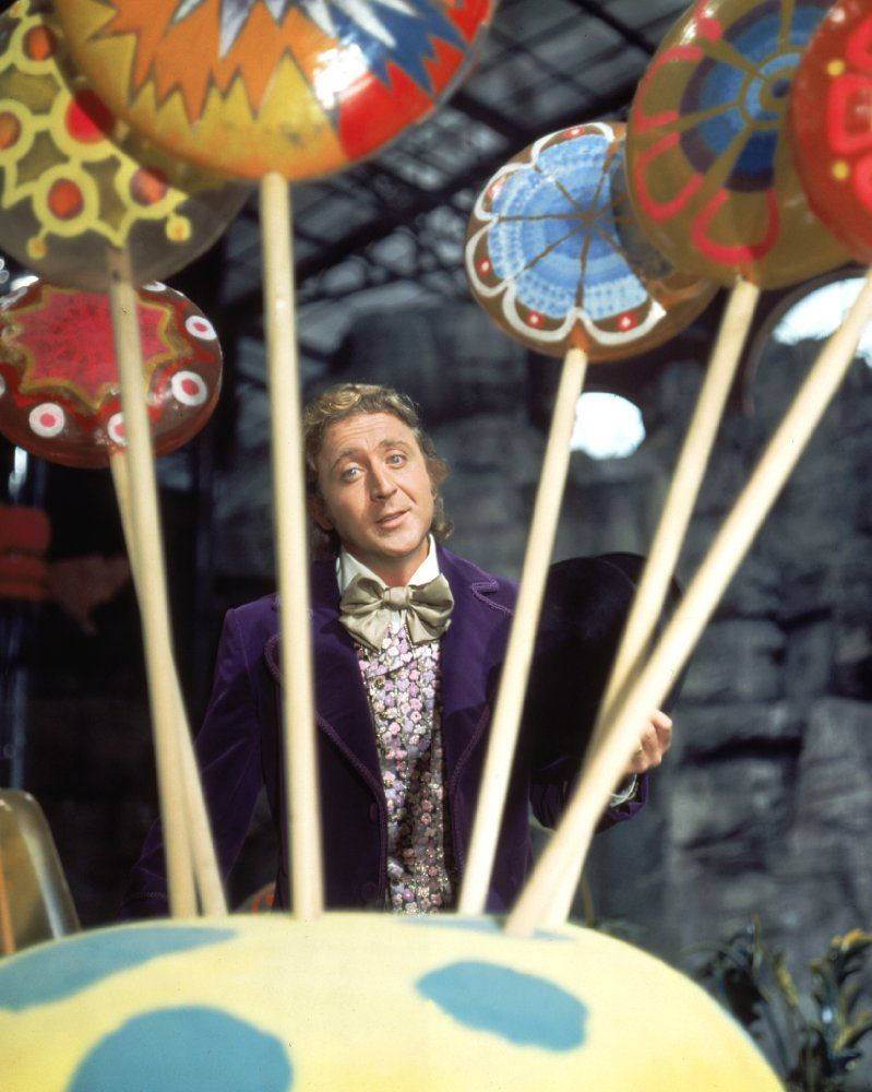 Harry Potter Producer Partnering With Warner Bros. for New Willy Wonka Movie