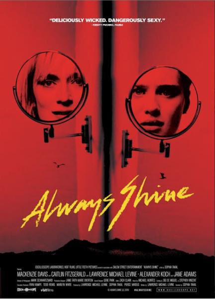 always-shine-poster
