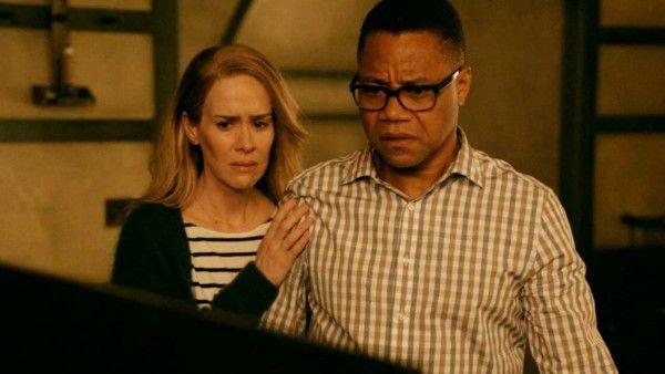 american-horror-story-season-6-sarah-paulson-cuba-gooding-jr