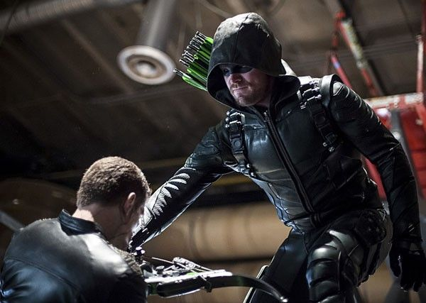arrow-season-5-cody-rhodes-stephen-amell