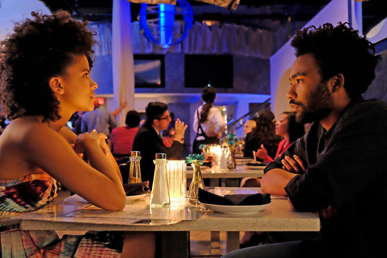 Here's the Official Premiere Date for 'Atlanta' Season 2