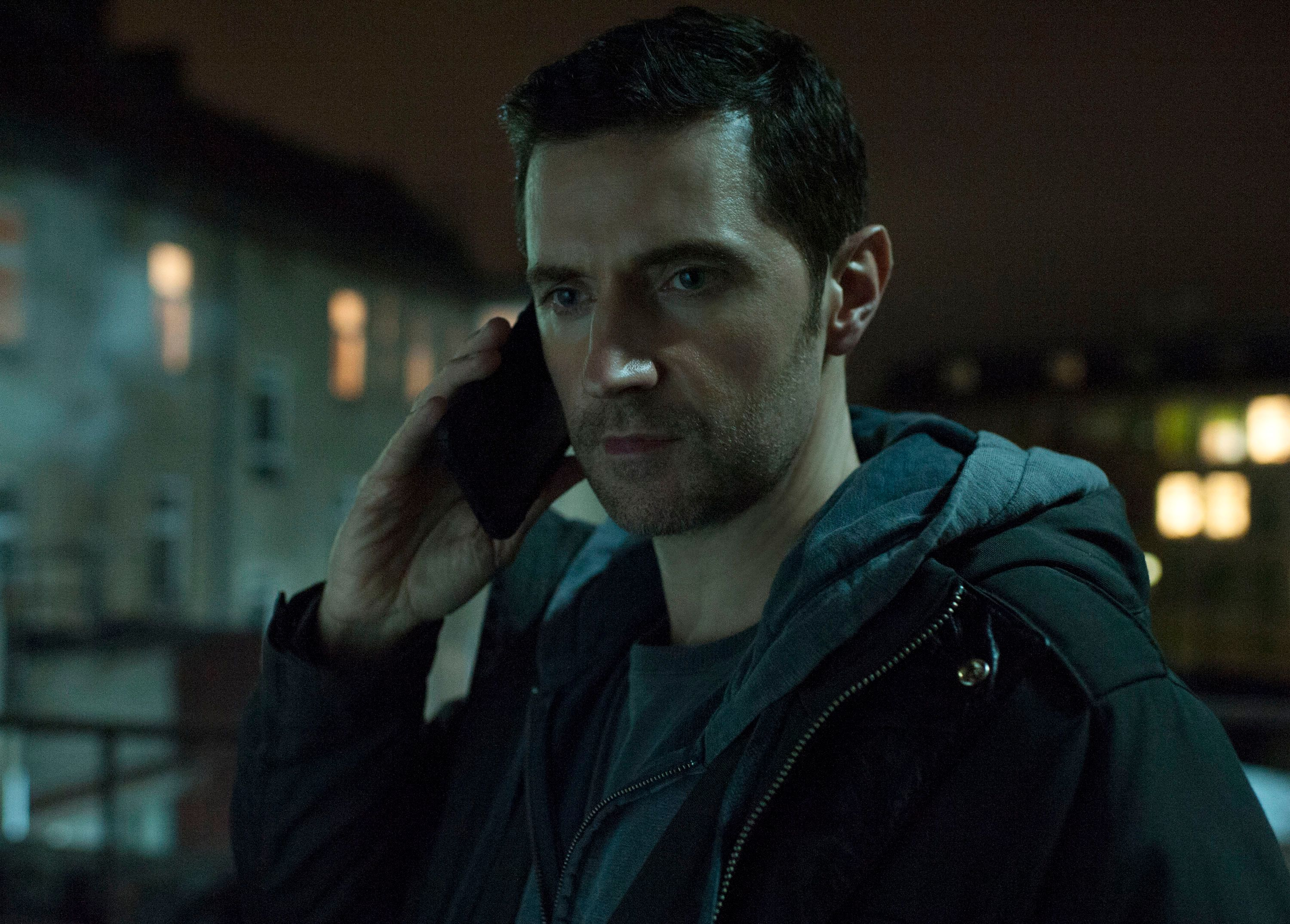 Does Identifying Armitage As Original >> Richard Armitage On Epix Spy Series Berlin Station Collider