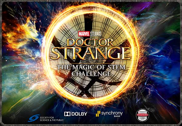 doctor-strange-the-magic-of-stem-challenge-logo