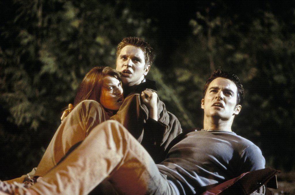 'Saw' team to reboot 'Final Destination' franchise