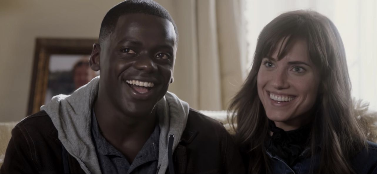 Get Out Review Jordan Peeles Film Is Clever And -4308