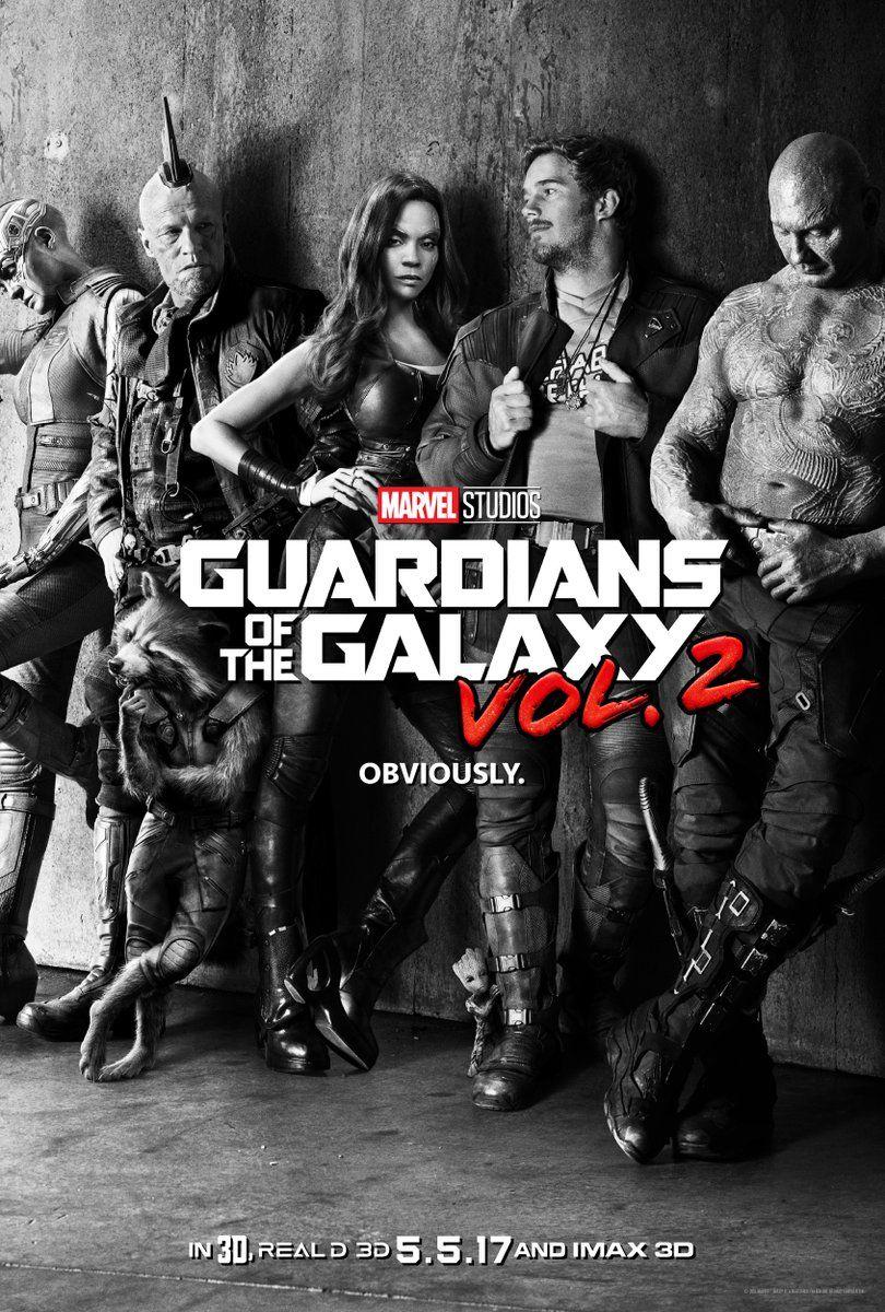 [ENCUESTA] ¿Cual película sera la mas taquillera del 2017? Guardians-of-the-galaxy-2-poster