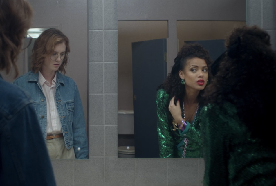 Black Mirror San Junipero Explained By Charlie Brooker