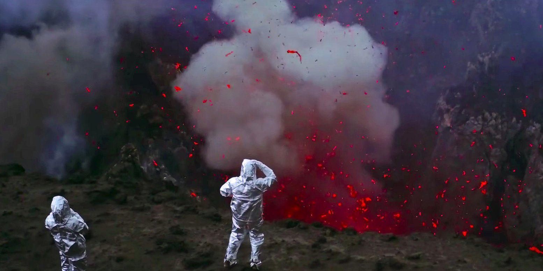 Into the Inferno Trailer: Werner Herzog, Netflix Visit Volcanoes | Collider