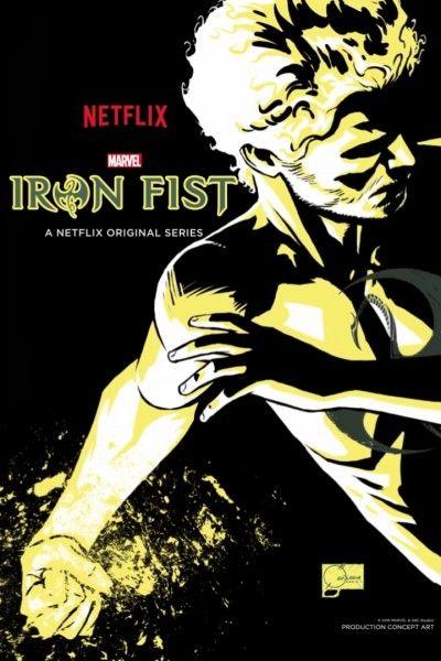 iron-fist-poster