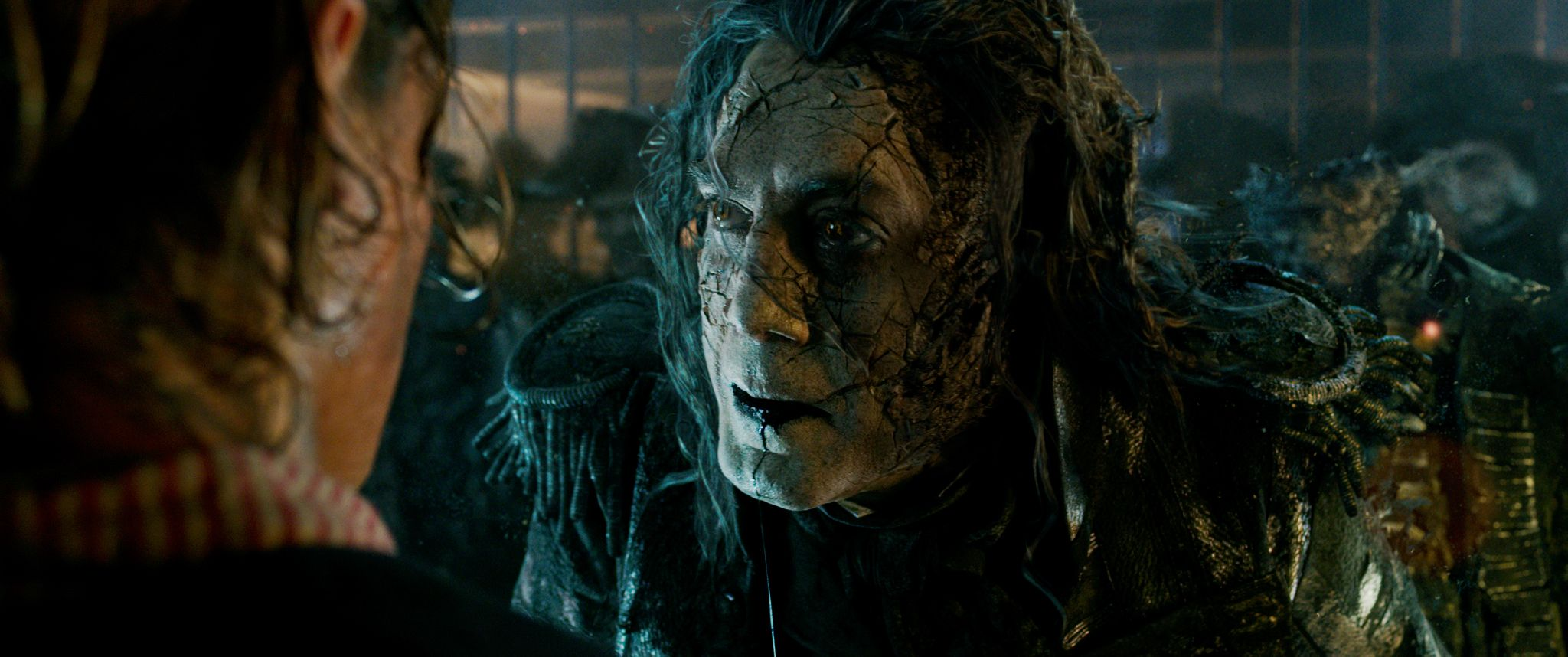 Image result for Pirates 5 stills