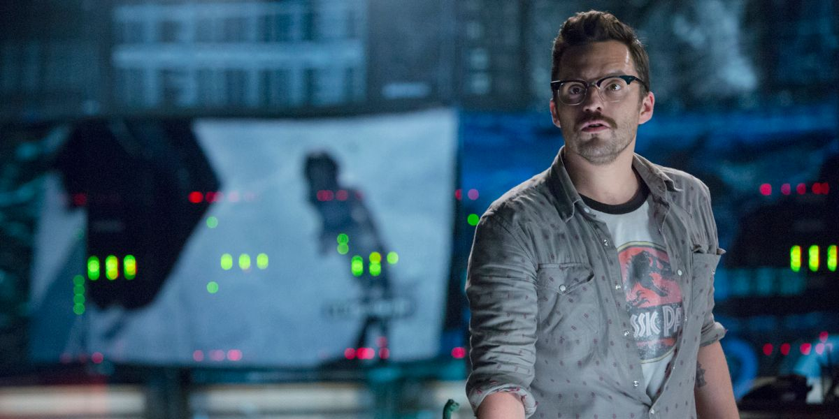 Jurassic World Dominion: Jake Johnson Says They're Figuring Out ...