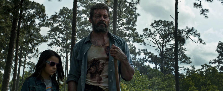 Boyd Holbrook Logan >> Logan Trailer: Hugh Jackman Plays Wolverine One Last Time | Collider
